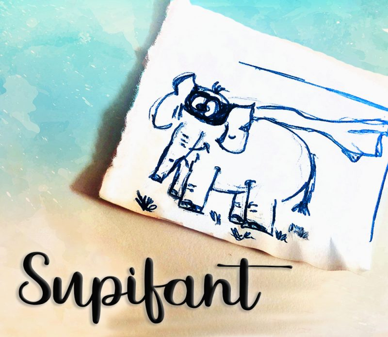 Supifant